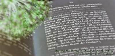 DER VORURTEILLOSE BEOBACHTER… ORGANON DER HEILKUNST § 6